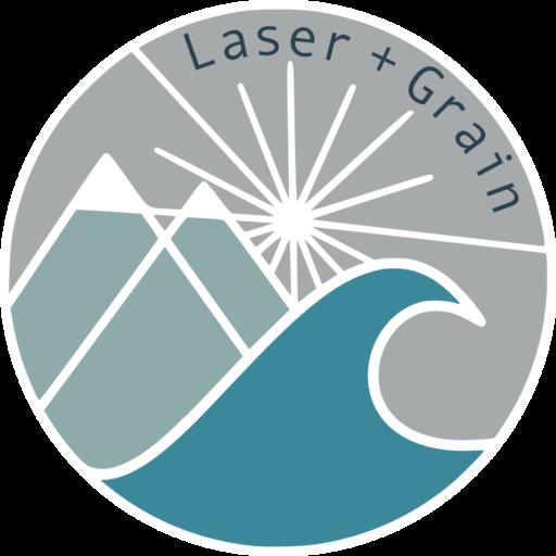 Laser + Grain